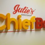 julie's chief baker