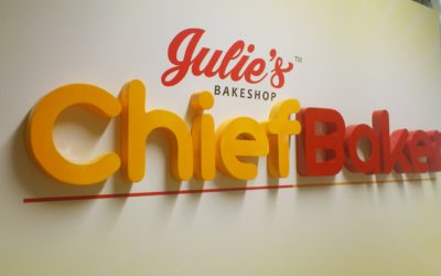 The Search for the First Julie's Chief Baker