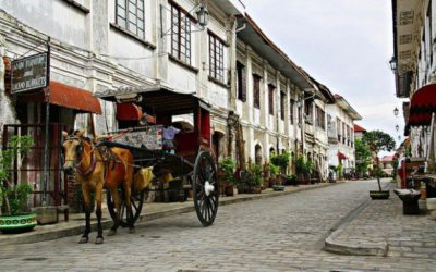 10 Things To Do In Vigan For A Complete Cultural Experience