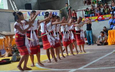 How I Celebrated Imbayah Festival With The Ifugaos