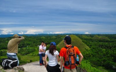 15 Different Types Of Travellers You Will Meet In The Philippines