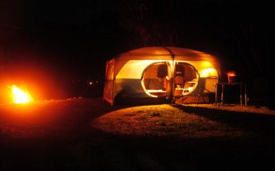 How I Went Island Glamping In Sumilon, Cebu