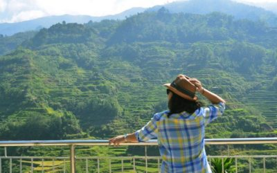 A First Timer's Guide to Banaue