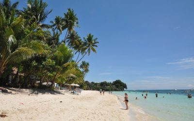 Why Bohol Should Be Your Next Weekend Getaway