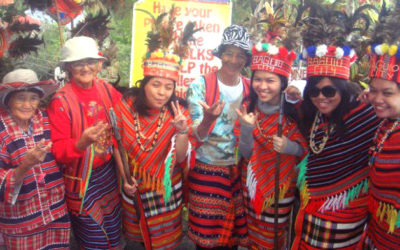 Baguio Travel Guide for First Time Visitors
