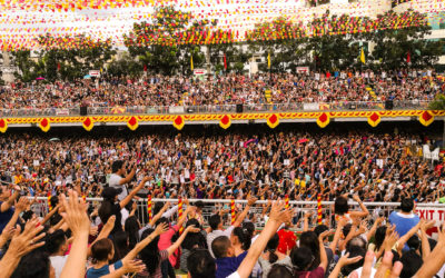 Sinulog 2018: Novena Mass, Procession and Grand Parade