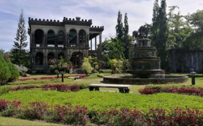 Eat, Pray, Love in Bacolod – My First Solo Adventure