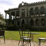 bacolod the ruins red maleta