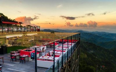 Destination Restaurants with City View in Cebu